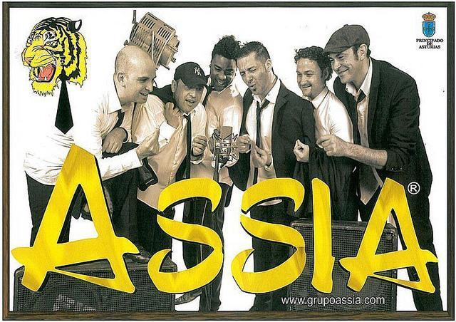 Assia 2011